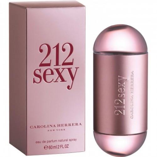 Carolina Herrera 212 Sexy  30ml