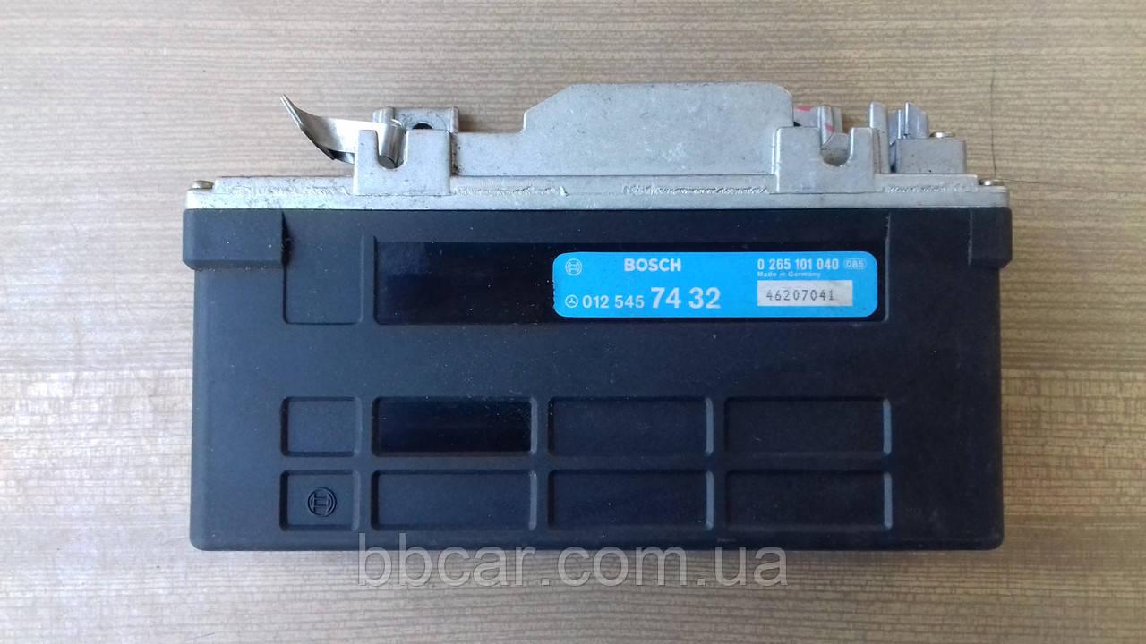 Блок управления ABS   Bosch  Mercedes-Benz C=class Bosch  0 265 101 040