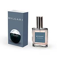 Репліка міні Чоловічий парфум міні-парфуми BVLGARI ACQUA POUR HOMME, 35 мл