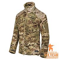 Куртка флисовая Helikon-Tex® LIBERTY Jacket - Double Fleece - Camogrom® S