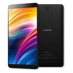 Планшет Alldocube iPlay 7T 2/16 Gb Black Unisoc SC9832E 2800 мАч