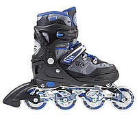 Роликовые коньки Nils Extreme NA1118A Size 31-34 Blue - 227639