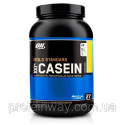 Optimum Nutrition Казеин 100% Gold Standard Casein 909 г