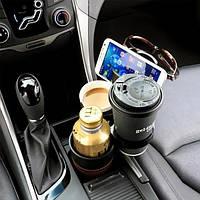 Автомобільний тримач Сhaane Auto Multi cup Holder 5in1