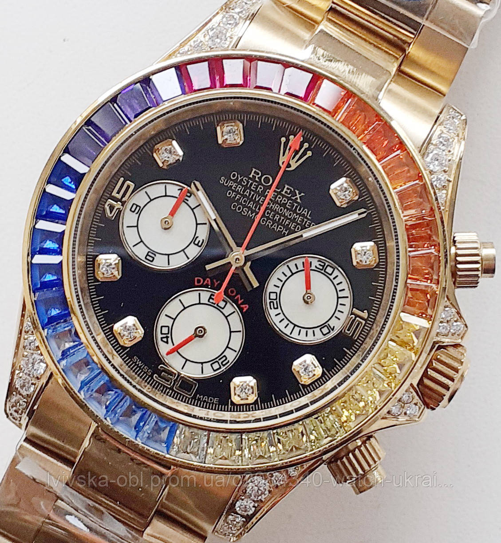 Часы женские ROLEX *DAYTONA COSMOGRAPH*