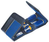 Набор стамесок MS500 в футляре 3 шт. (10,15,20 мм) IRWIN 10503836