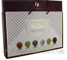 "Набір шоколадних цукерок ""Mark Sevouni Urban Chocolatier"" 360г"