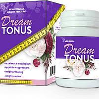 Dream Tonus (Дрим Тонус) – кетогенный препарат для похудения, фото 1