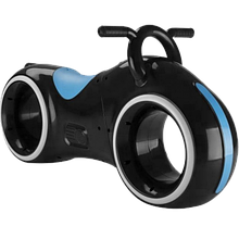 Детский беговел (велобег) Tron bike с LED подсветкой (iTTronB)