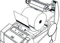 Общие рекомендации по замене кассовой ленты
