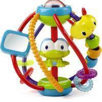Развивающая игрушка Kids II Карусель (9051)