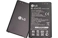 Батарея для смартфона LG BL-45A1H (2100mAh)