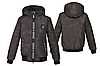 Модная куртка для мальчика демисезонная, фото 3