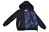 Модная куртка для мальчика демисезонная, фото 6