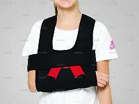 Aurafix Бандаж на плечевой сустав детский (повязка Дезо) DG-01 XS