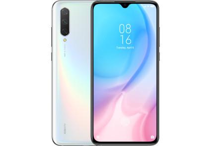 """Смартфон Xiaomi Mi9 Lite 6/128Gb 6.39"""" White, Сканер в экране, 4000мач, NFC, Amoled ЕВРОПА"""