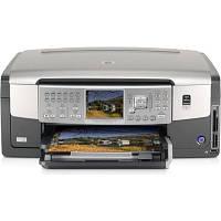 Многофункциональное устройство HP Photosmart C7180 +СНПЧ (6цветов) б/у