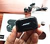Беспроводные спортивные bluetooth наушники BOSE sound sport free wireless с кейсом для подзарядки, фото 4