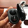 Беспроводные спортивные bluetooth наушники BOSE sound sport free wireless с кейсом для подзарядки, фото 5