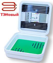 Инкубатор Рябушка 70 яиц ручной, аналоговый