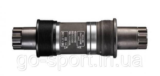 Каретка Shimano BB-ES300 BSA Octalink 73x118 мм