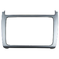 Рамка автомагнитол Volkswagen Polo  781-35-037