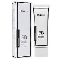 Питательный BB крем для лица Dr. Jart+ Dermakeup Nourishing Beauty Balm  SPF 50+ PA ++++, 50 мл ( Black )