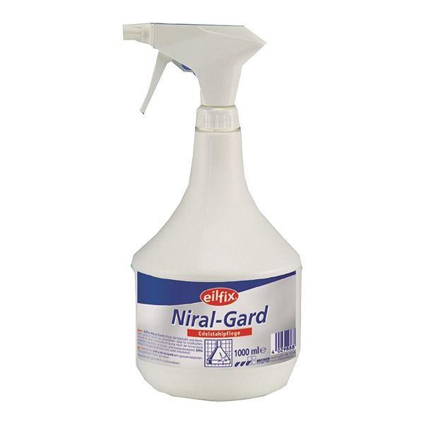 Средство для очистки изделий из нержавеющией сталиEilfix Niral-Gard1л