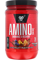 Аминокислоты в порошковой форме BCAA BSN Amino X 435 g, БСН Амино Х