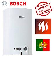 Газовый водонагреватель Bosch Therm 6000 WRD 10-2 G !!! Автомат. Модуляция пламени. Португалия.