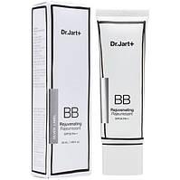 Антивозрастной BB крем с пептидами Dr.Jart+ Dermakeup Rejuvenating Beauty Balm SPF35/PA++ 50ml ( Silver )