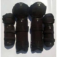 Щитки для захисту рук і ніг КЗРН