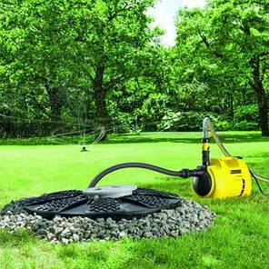 Насос садовий Karcher BP 3 GARDEN, фото 2