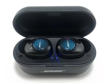 Беспроводные спортивные наушники Bose Free Mini Wireless Bluetooth гарнитура с кейсом для подзарядки