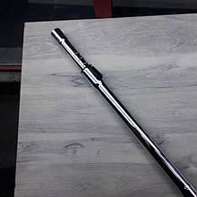 Телескопічна Труба для пилососа діаметр 35 мм