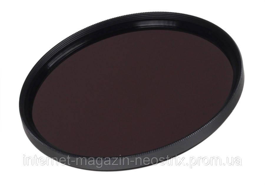 Светофильтр нейтрально-серый Selco NDx8 62 мм
