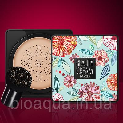 Кушон IMAGES Moisture Beauty Cream Concealer № 1 (20 g) цвет натуральный
