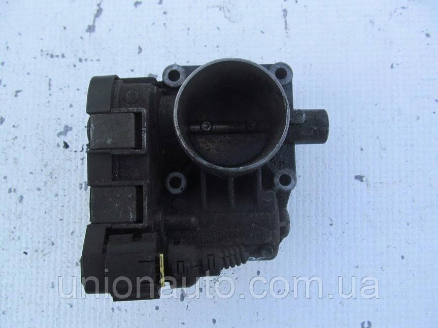 FIAT GRANDE PUNTO 1.4 8V Дроссельная заслонка