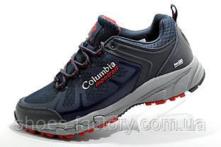 Мужские кроссовки в стиле Columbia Montrail, Dark Blue