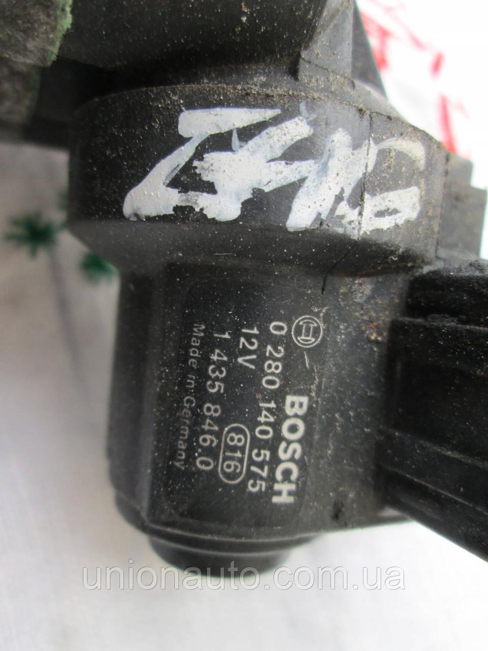 Дроссельная заслонка BMW E-46 1.9 бензин