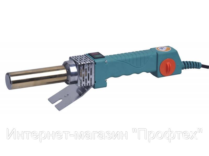 Зварювальний апарат для пластикових труб Sturm TW7218