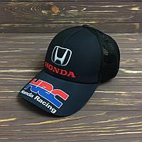 """Кепка с сеткой """"Honda"""", фото 1"""