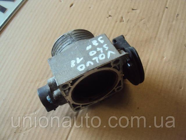 Дросельна заслінка VOLVO S40 98r. 1.8 B