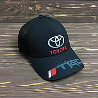 """Кепка с сеткой """"Toyota"""", фото 1"""