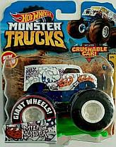 Машинка Hot Wheels Monster Jam 1:64  Milk Monster