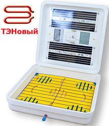 Инкубатор Рябушка ИБ-150 цифровой, механический переворот