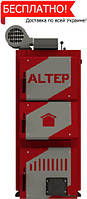 Котел длительного горения Altep CLASSIC PLUS 24 квт