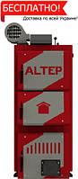 Котел длительного горения Altep CLASSIC PLUS 16 квт