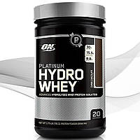 Гидролизат протеина Optimum Nutrition Platinum Hydro Whey 800 гр