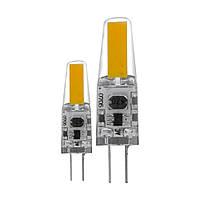 Светодиодная лампа (капсульная) ZL 11025046 G4 12V 2,5W 6400k